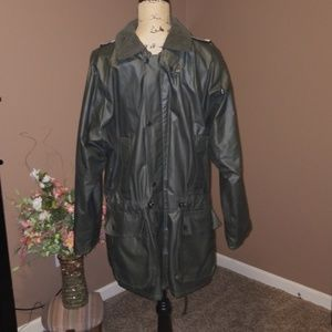 MLW Excellence in Country Clothing Jacket Size M
